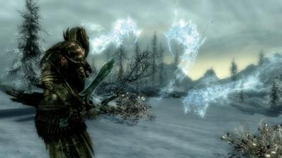 Games PC Bethesda The Elder Scrolls V: Skyrim im Test, Bild 1