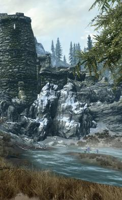 Games PC Bethesda The Elder Scrolls V: Skyrim im Test, Bild 2
