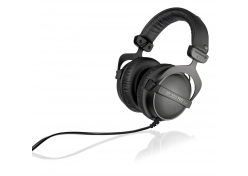 Profi- / Musiker-Equipment Beyerdynamic Fox, Beyerdynamic DT 770 Pro im Test , Bild 3