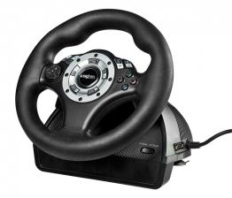 PC Bigben Racing Wheel Deluxe im Test, Bild 1
