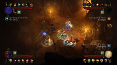 Games Playstation 3 Blizzard Diablo 3 im Test, Bild 4