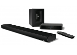 Soundbar Bose Cinemate 130 im Test, Bild 1