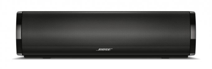Soundbar Bose CineMate 15 im Test, Bild 3