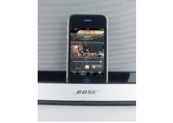 Docking Stations Bose SoundDock 10 im Test, Bild 3