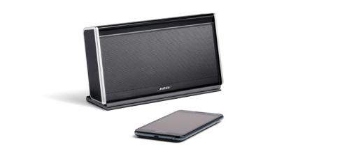 Bluetooth-Lautsprecher Bose Soundlink Bluetooth Mobile Speaker II im Test, Bild 2