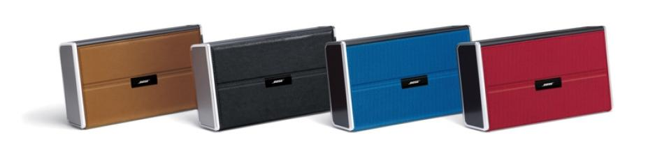 Bluetooth-Lautsprecher Bose Soundlink Bluetooth Mobile Speaker II im Test, Bild 3