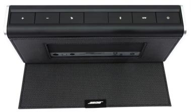 Bluetooth-Lautsprecher Bose Soundlink Bluetooth Mobile Speaker II im Test, Bild 5