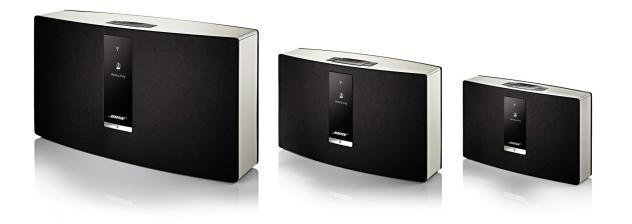 Wireless Music System Bose SoundTouch 30 im Test, Bild 2