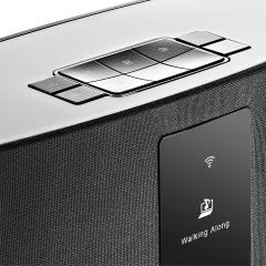 Wireless Music System Bose SoundTouch 30 im Test, Bild 4