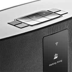 Wireless Music System Bose WiFi-Soundsystem SoundTouch 20 im Test, Bild 5