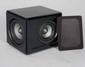 Lautsprecher Stereo Boston Acoustics RS 260, Boston Acoustics RPS 1000 im Test , Bild 5