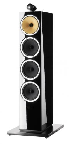 test lautsprecher stereo b w bowers wilkins cm10. Black Bedroom Furniture Sets. Home Design Ideas