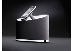 Docking Stations B&W Bowers & Wilkins Zeppelin Mini im Test, Bild 2