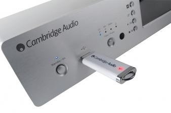 Streaming Client Cambridge Audio StreamMagic 6 im Test, Bild 2