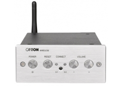 Lautsprecher Surround Canton CD-3500 wireless im Test, Bild 5