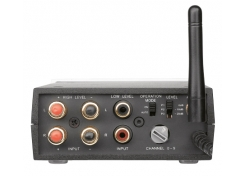 Lautsprecher Surround Canton CD-3500 wireless im Test, Bild 6