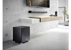 Soundbar Canton Smart Soundbar 9 – 4.1 Set im Test, Bild 5