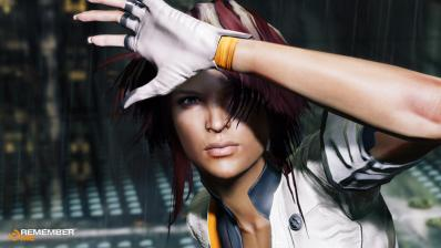 Games Playstation 3 Capcom Remember Me im Test, Bild 2