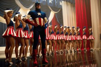 Blu-ray Film Captain America: The First Avenger (Paramount) im Test, Bild 2