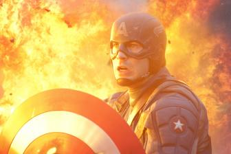 Blu-ray Film Captain America: The First Avenger (Paramount) im Test, Bild 3