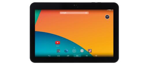 Tablets Captiva PAD 10.1 Quad FHD 3G im Test, Bild 12