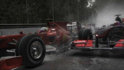 Games Playstation 3 Codemasters F1 2010 im Test, Bild 3