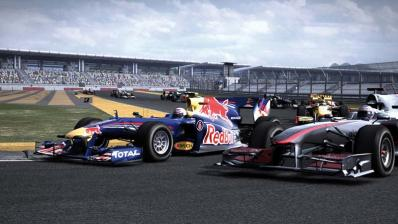 Games Playstation 3 Codemasters F1 2010 im Test, Bild 2