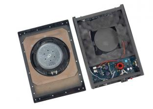 Car-Hifi Subwoofer Aktiv Crunch GP800 im Test, Bild 2