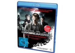 Blu-ray Film Daybreakers (Sunfilm) im Test, Bild 1