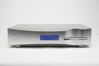 CD-Player dCS Puccini im Test, Bild 2