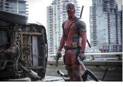 Blu-ray Film Deadpool (20th Century Fox) im Test, Bild 2