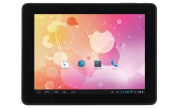 Tablets Denver Electronics TAD-97072G im Test, Bild 6