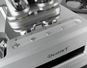 CD-Player Destiny Audio Art MK II im Test, Bild 4