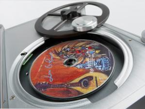 CD-Player Destiny Audio Art MK II im Test, Bild 7