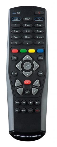 Test Sat Receiver ohne Festplatte - Dream Multimedia