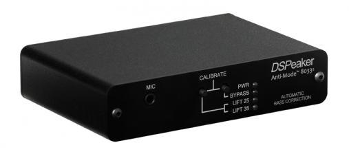 Test Hifi sonstiges - DSPeaker Antimode 8033 S