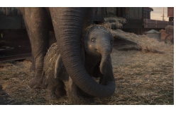 Blu-ray Film Dumbo (Walt Disney) im Test, Bild 2