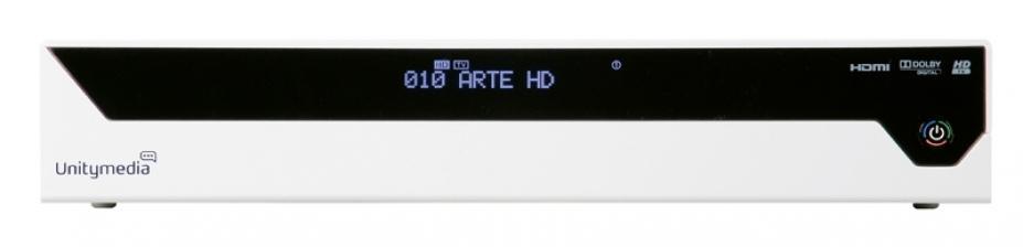 test kabel receiver mit festplatte echostar hdc 601der. Black Bedroom Furniture Sets. Home Design Ideas