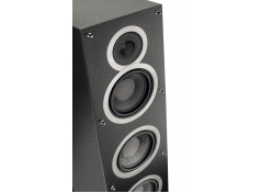 Lautsprecher Surround Elac Debut Series 5.1-Set im Test, Bild 4