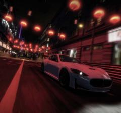 Games Playstation 3 Electronic Arts Need For Speed Shift 2 Unleashed im Test, Bild 3