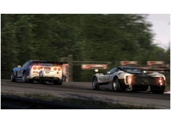 Games Playstation 3 Electronic Arts Need For Speed: Shift im Test, Bild 2