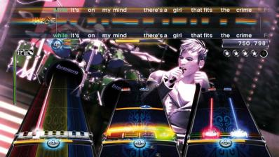 Games Playstation 3 Electronic Arts Rock Band 3 im Test, Bild 3