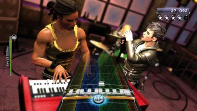 Games Playstation 3 Electronic Arts Rock Band 3 im Test, Bild 2