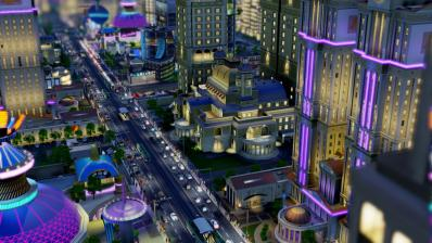 Games PC Electronic Arts SimCity im Test, Bild 2