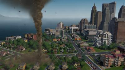 Games PC Electronic Arts SimCity im Test, Bild 4