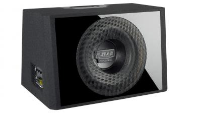 Car-Hifi Subwoofer Aktiv Emphaser EBR112-P6A im Test, Bild 6