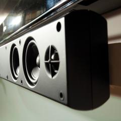 Soundbar Energy Power Bar Elite im Test, Bild 3
