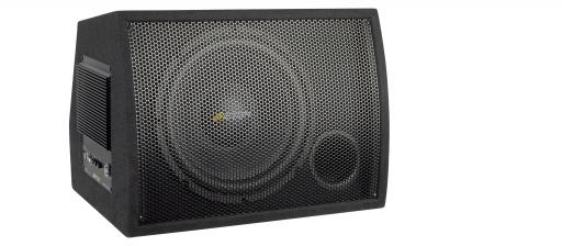 Car-Hifi Subwoofer Aktiv Eton Move 12-400 A im Test, Bild 10