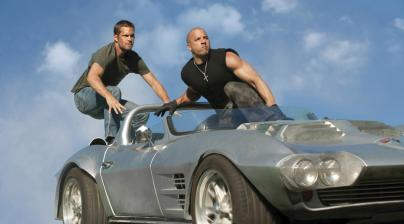 Blu-ray Film Fast & Furious Five (Universal) im Test, Bild 2