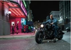 Blu-ray Film Fast & Furious: Hobbs & Shaw (Universal Pictures) im Test, Bild 2